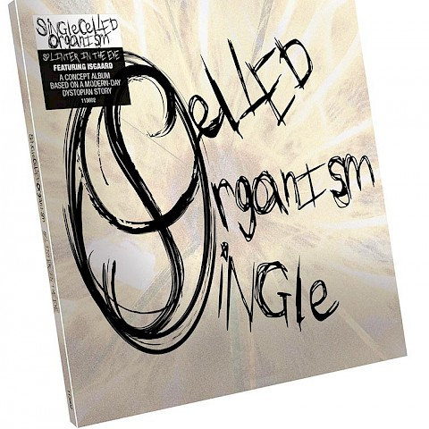 SingleCelledOrganism - Splinter In The Eye